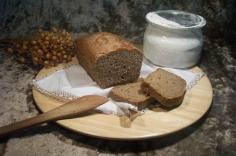 Chléb žitný 800g