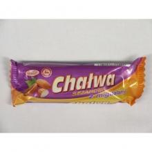 Chalva - mandle 50g UNITOP