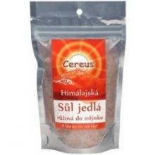 Jedlá sůl růžová do mlýnku 200g