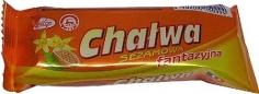 Chalva sezamová s vanilkou 50g
