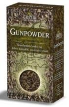 Zelený čaj - Gunpowder - Čaje 4 světadílů 70 g GREŠÍK