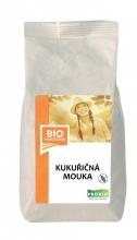 Kukuřičná mouka hladká Bioharmonie 450g