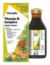 Floradix - b-komplex 250ml LIFTEC