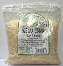 Rýže kulatozrnná natural Jedek 500g