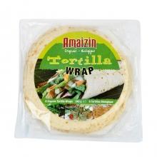 Tortily 240g BIO AMAIZIN