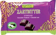 Bio hořká čokoláda 60% RAPUNZEL 100g
