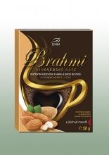 BRAHMI MANDLOVÉ ajurvédské kafe 50 g - DNM
