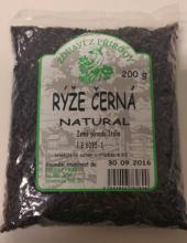 Rýže černá 200g