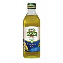 Rýžový olej 500ml Basso