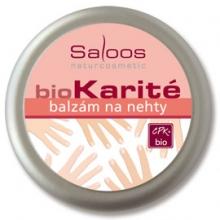 Bio Karité - Na nehty 19ml