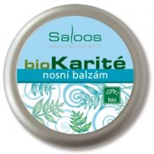 Bio Karité - Nosní balzám19ml