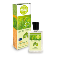 AKCE Z-Tea tree oil 10 ml TOPVET