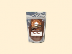 BIO Sůl etiopská BerBer 120g