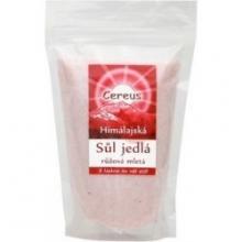 Jedlá sůl růžová mletá 560g
