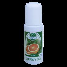 Grepový olej 25 ml  Mgr. PODHORNÁ