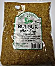 Bulgur pšeničný 500g Zdraví z přírody