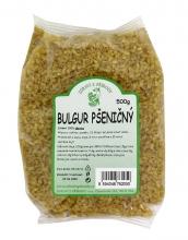 Bulgur - pšeničný 500g ZDRAVÍ Z PŘÍRODY