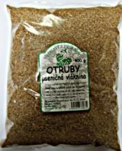 Otruby pšeničná vláknina 400g