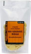 Bio kakaové máslo pecičky 100 g