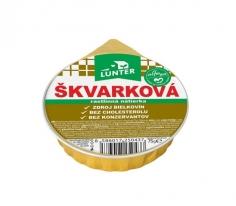 Škvarková pomazánka plech. konz. 75g