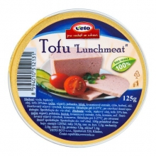 Tofu lunchmeet 125g VETO ECO