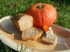 Chléb žitný s dýní hokaido 400g