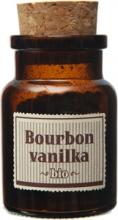 Bio Bourbon vanilka mletá 15 g
