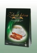 Zelená káva-skořice 50g DNM
