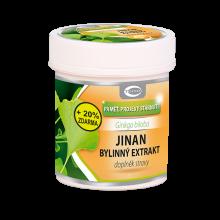 Jinan bylinný extrakt tobolky