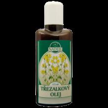 Třezalkový olej 115 ml  Mgr. PODHORNÁ