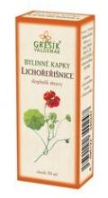 Lichořeřišnice bylinné kapky 50 ml GREŠÍK