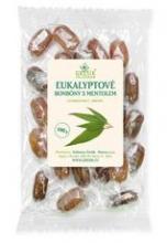 Eukalyptové bonbony 100g GREŠÍK