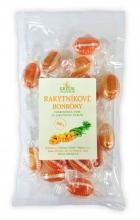 Bonbony-Rakytníkové bylinné 100 g GREŠÍK