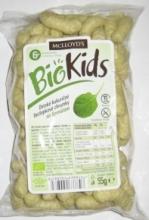 BioKids bez soli bezlep. špenát 55g