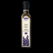 Sirup - Yzop 320ml Topvet