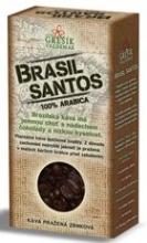 Káva Brasil Santos 100g GREŠÍK