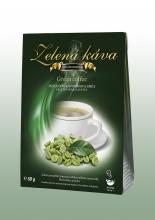 Zelená káva 50g DNM -10%