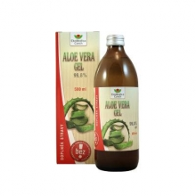 EKOMEDICA ALOE GEL 99,8 % 500ml