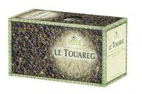 Zelený čaj -Le Touareg - Čaje 4 světadílů 20 n. s. GREŠÍK