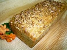 Chléb POHANKOVÝ 500G kváskový