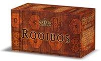 Rooibos - Čaje 4 světadílů 20 n. s. GREŠÍK