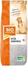 Rýže Arborio  500g BIOharmonie