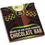 RaW čokoláda  80% cacao