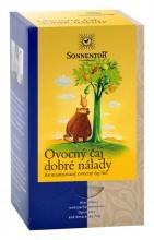 Čaj ovocný dobré nálady SONNENTOR 45g