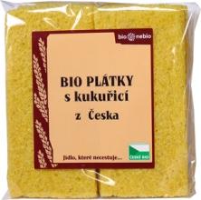 BIO kukuřičné plátky 75 g