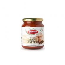 Sugo all tonno 370g
