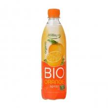 Limonáda pomeranč 500 ml BIO HOLLINGER