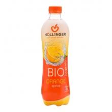 Limonáda - Pomeranč Bio 500ml HOLLINGER