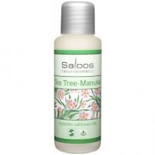Hoo - Tea tree manuka 50 ml SALOOS