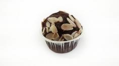 Muffin čoko s mandlemi bezlepkový 60g Kocman